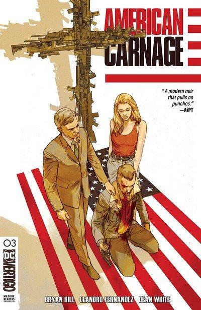 American Carnage #3 (2019)