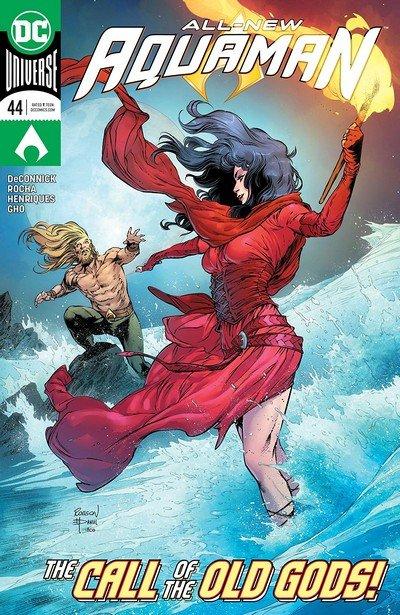 Aquaman #44 (2019)