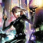 Black Widow #1 (2019)