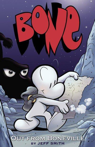 Bone (Collection) (1991-2016)