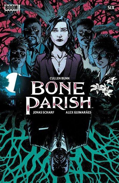Bone Parish #6 (2019)