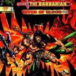 Conan – River of Blood #1 – 3 (1998)