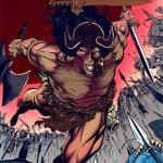 Conan the Adventurer #1 – 14 (1994-1995)