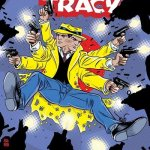 Dick Tracy – Dead Or Alive #3 (2019)