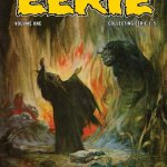 Eerie Archives Vol. 1 – 25 (2009-2019)