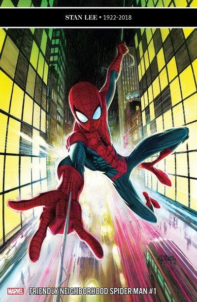 Friendly Neighborhood Spider-Man #1 (2019)