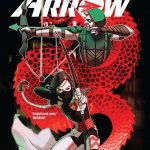 Green Arrow – Rebirth Deluxe Edition Book 1 (2018)