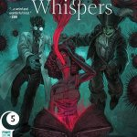 House Of Whispers #5 (2019)