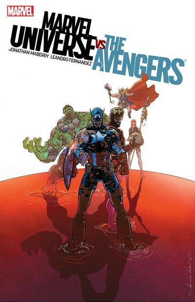 Marvel Universe vs. Avengers (TPB) (2013)