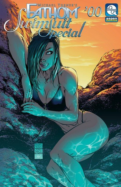 Michael Turner's Fathom – Swimsuit 2000 (2019)