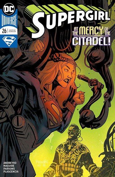 Supergirl #26 (2019)