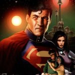 Superman – Last Stand on Krypton (2003)