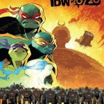 Teenage Mutant Ninja Turtles – IDW 20-20 (2019)