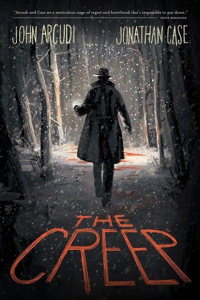 The Creep (TPB) (2013)