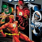 The Flash – Wonderland (TPB) (2007)