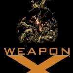 Wolverine – Weapon X (TPB) (2007)