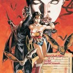 Wonder Woman – Bitter Rivals (TPB) (2004)