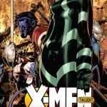 X-Men – Age Of Apocalypse – Twilight (TPB) (2016)