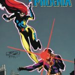 X-Men – Cyclops & Phoenix – Past & Future (TPB) (2018)