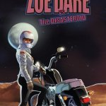 Zoe Dare vs. Disasteroid Vol. 1 (TPB) (2016)