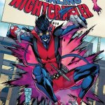 Age Of X-Man – The Amazing Nightcrawler #1 (2019)
