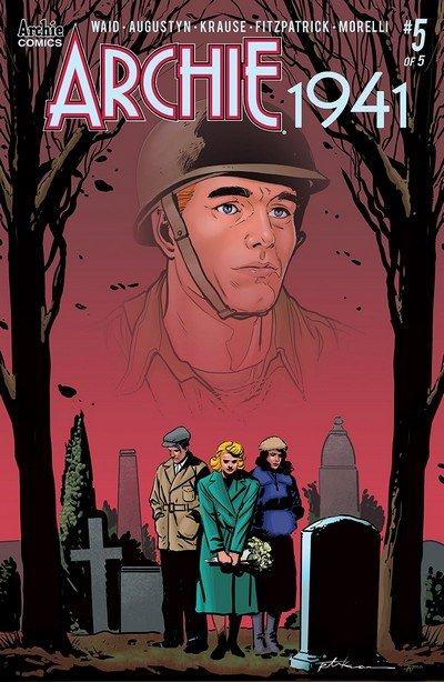 Archie 1941 #5 (2019)