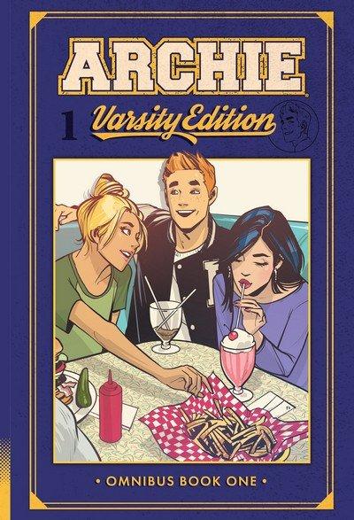 Archie Vol. 1 – Varsity Edition (TPB) (2019)