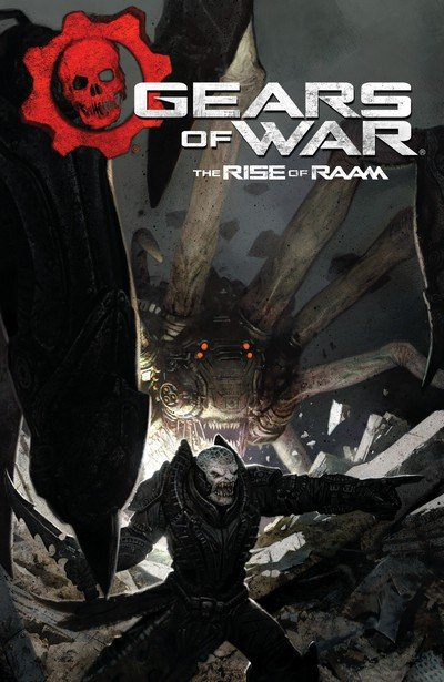 Gears of War – The Rise of RAAM (TPB) (2018)