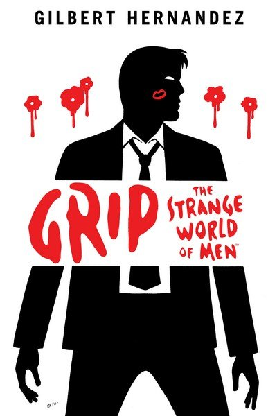 Grip – The Strange World of Men (TPB) (2015)