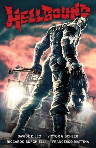Hellbound (TPB) (2015)
