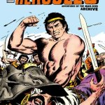 Hercules – Adventures of the Man-God Archive (2018)