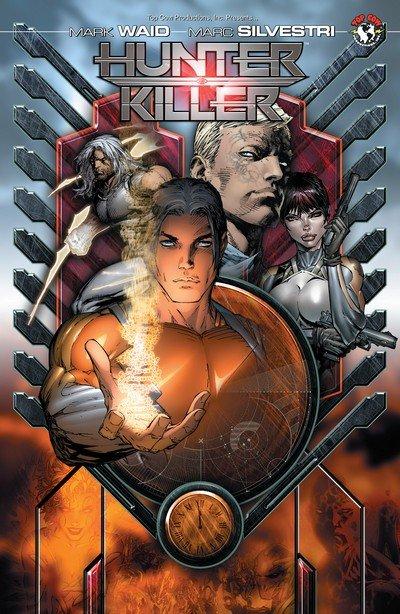 Hunter Killer Vol. 1 (TPB) (2008)