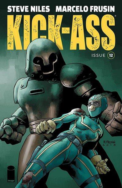 Kick-Ass #12 (2019)