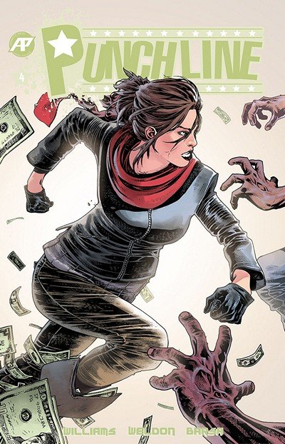 PunchLine #4 (2019)