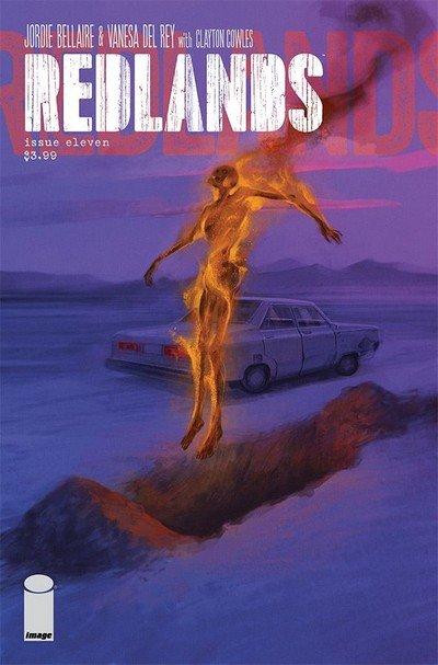 Redlands #11 (2019)