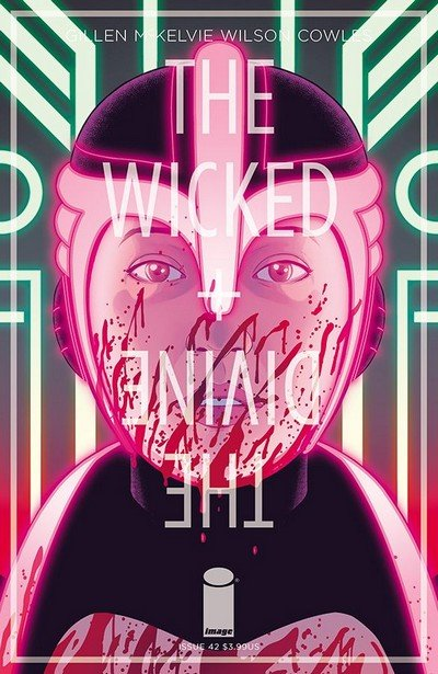 The Wicked + The Divine #42 (2019)