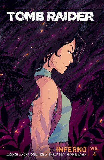 Tomb Raider Vol. 4 – Inferno (TPB) (2019)