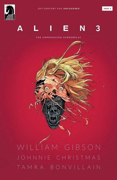 William Gibson's Alien 3 #4 (2019)