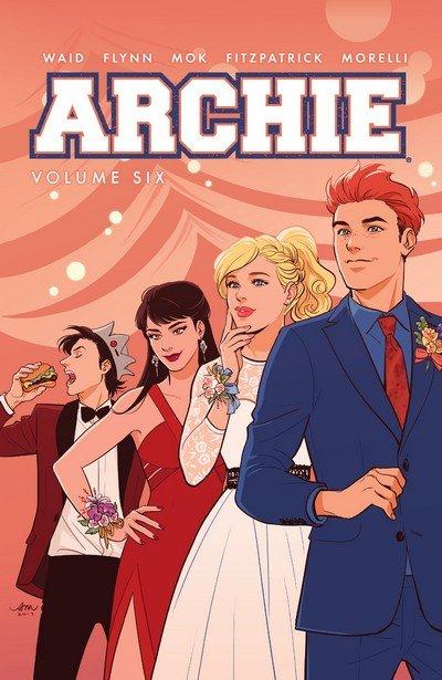 Archie Vol. 6 (TPB) (2018)