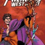 Avengers West Coast – Darker Than Scarlet (TPB) (2008)
