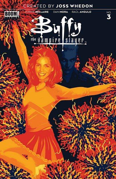 Buffy The Vampire Slayer #3 (2019)