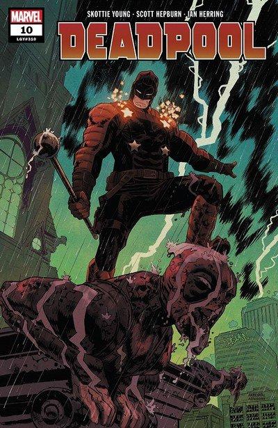 Deadpool #10 (2019)