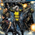 G.I. Joe – A Real American Hero – Silent Option #1 – 4 (2018-2019)