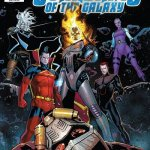 Guardians Of The Galaxy #3 (2019)