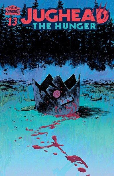 Jughead – The Hunger #13 (2019)