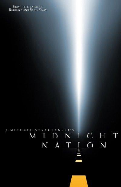 Midnight Nation Vol. 1 (TPB) (2010)