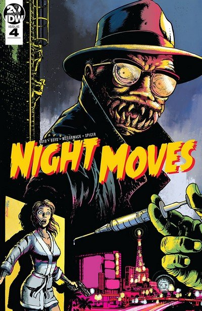 Night Moves #4 (2019)