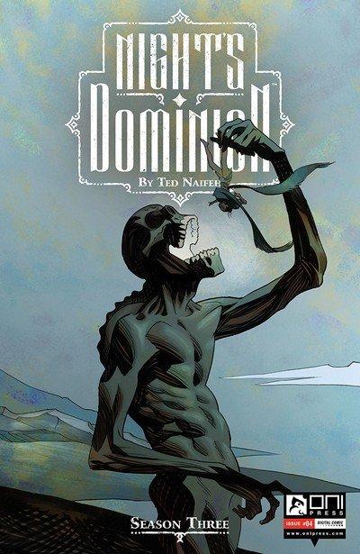 Night's Dominion – Season 3 #4 (2019)