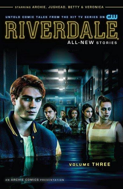 Riverdale Vol. 3 (TPB) (2018)