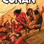 Savage Sword Of Conan #3 (2019)